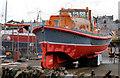 J5979 : Former Donaghadee lifeboat by Albert Bridge