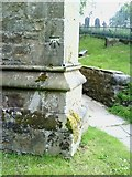 SD8789 : Hawes, St Margaret's Church by Roger Templeman