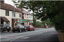 SJ3999 : Waddicar Lane, Melling by Mike Pennington