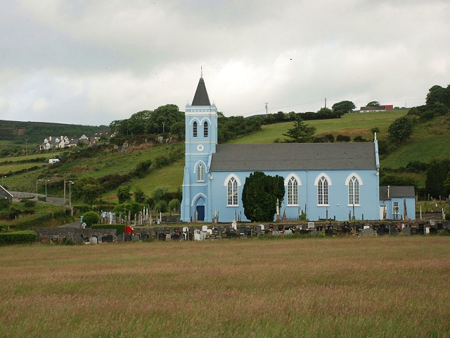 Ballybrack Church