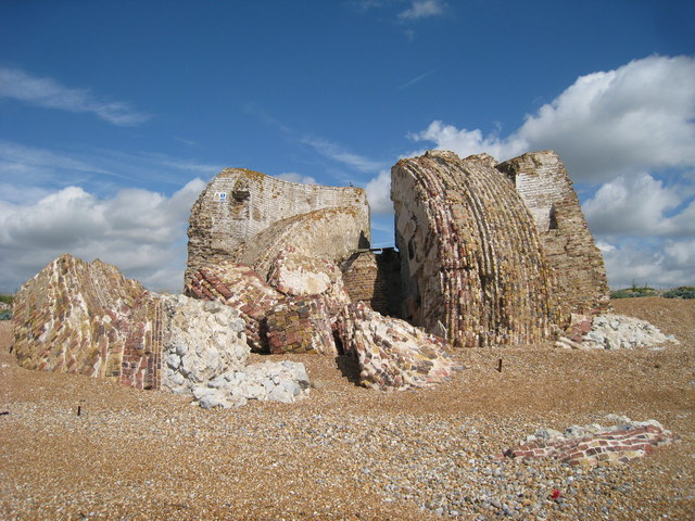 Martello Tower number 19, Hythe