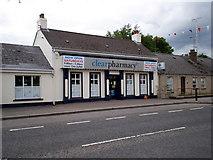J1055 : Waringstown Pharmacy by P Flannagan