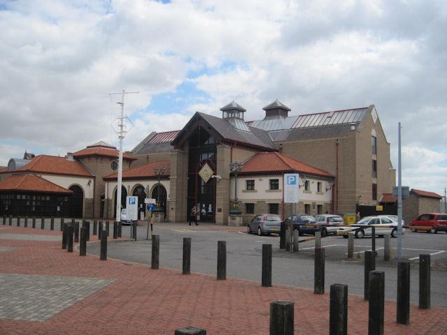Fishing Heritage Centre Museum