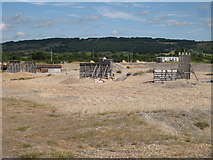 TR1332 : Hythe Ranges by Oast House Archive