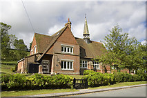 SE8461 : The Old School House, Thixendale by Paul Harrop