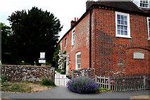 SU7037 : Chawton, Hampshire:  Jane Austen's House by Dr Neil Clifton