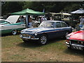 TQ9141 : MG C GT at Darling Buds Classic Car Show by Oast House Archive