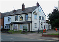 SO8456 : The Bell (former public house), 49 Droitwich Road by P L Chadwick