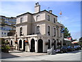 TQ2575 : The Ship Pub, Wandsworth by canalandriversidepubs co uk