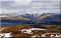 NS5684 : Loch Lomond by Ron Shephard