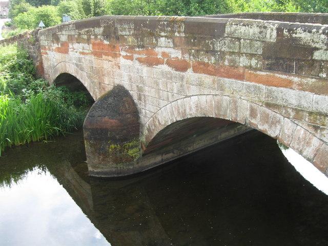 Upperby Bridge
