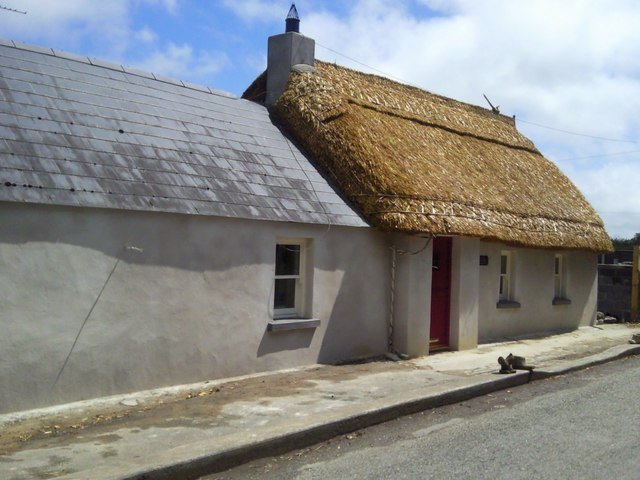 Thatched Cottage, Co Dublin