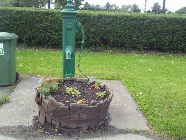Pump, Co Dublin