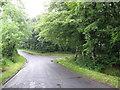 NY4970 : Road junction, Cumbria by Alex McGregor