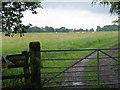 NY4970 : Entrance to White Close Farm by Alex McGregor