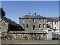 N8857 : St Joseph's National Schools by John M