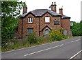 SJ6105 : Kynnersley Arms (2) by P L Chadwick