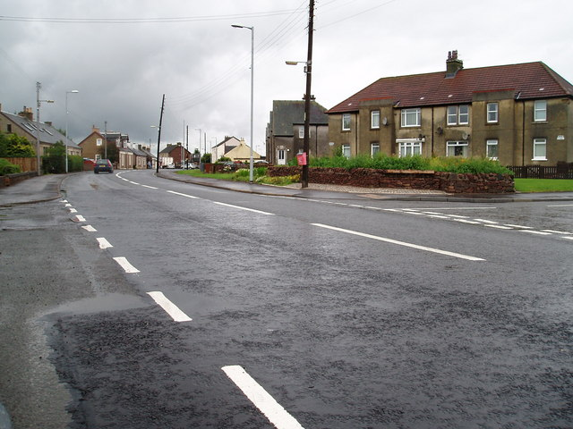 Station Road Law