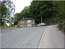SE1323 : Brookfoot Lane, Brighouse by Alexander P Kapp