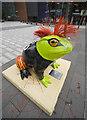 TA0929 : Larkin toad, Hull (2) by Paul Harrop