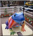 TA0928 : Larkin toad, Hull (7) by Paul Harrop
