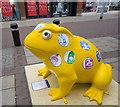 TA0928 : Larkin toad, Hull (9) by Paul Harrop