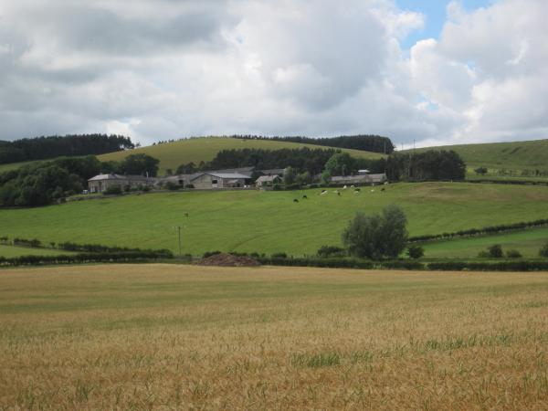 Fawdon Farm