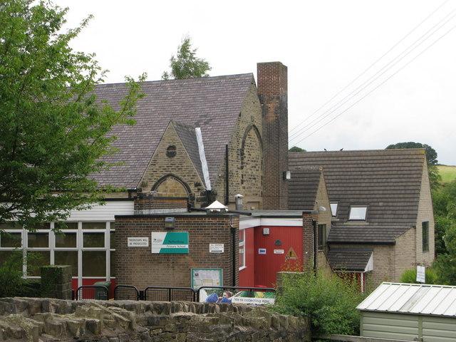 School at Netherthong