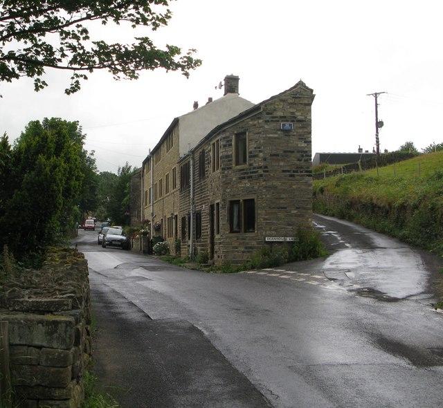 Deanbrook Road