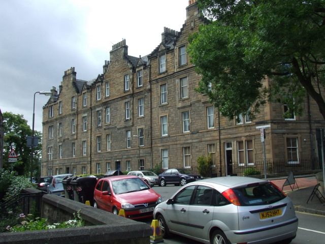 Murrayfield Place
