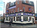 NZ2463 : The Telegraph public house, Forth Street, Newcastle by Stacey Harris