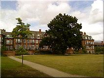 SP0583 : Birmingham University Business School by Andrew Abbott