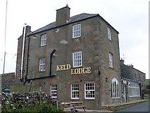 NY8900 : Keld Lodge Hotel, Keld by David Hillas