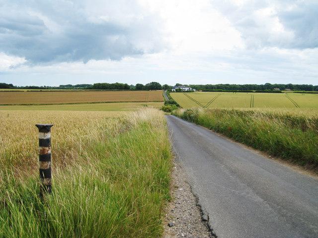 Westcourt Lane