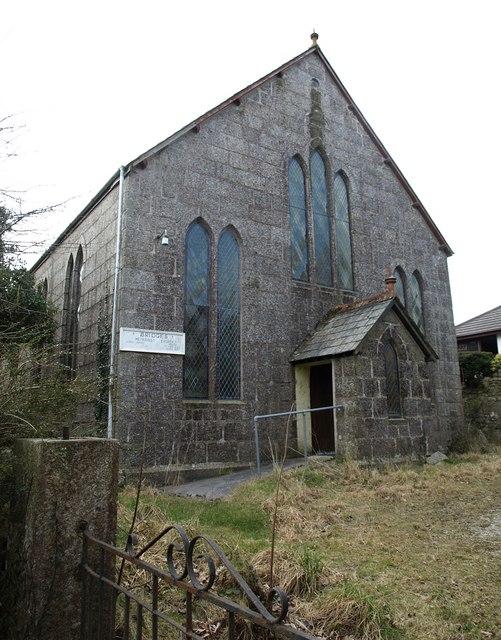 Bridges Methodist Church