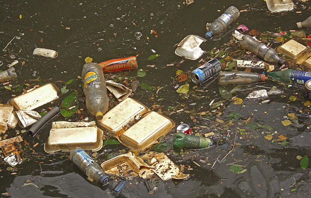 Manchester's rubbish