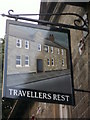 SK3093 : The Travellers Rest by Ian S