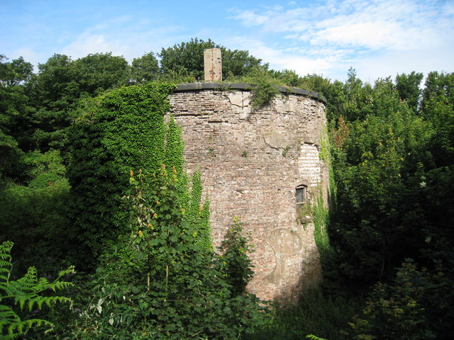 Martello Tower number 7, Folkestone