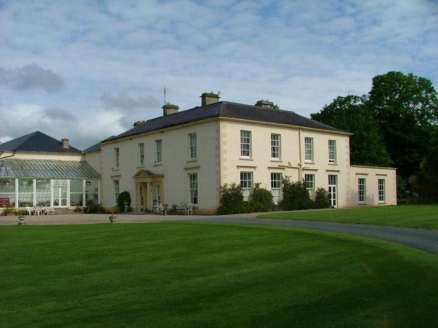 Castlegrove House