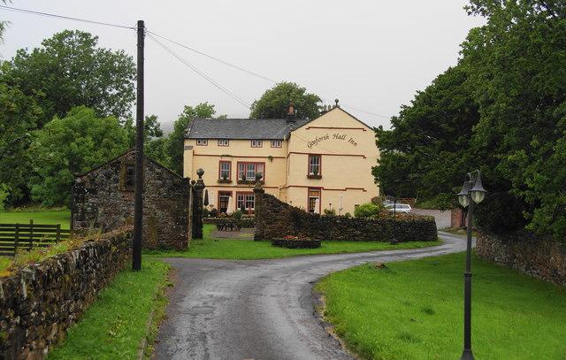 Gosforth Hall Inn
