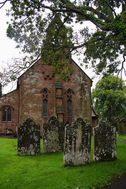 St Mary's Church, Gosforth