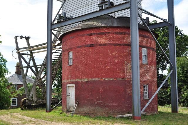Friston Postmill