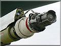 SU1498 : Fuel filler nozzle, McDonnell Douglas KC-10 Extender, RIAT 2010, Fairford by Brian Robert Marshall