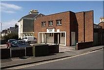 SX8671 : Prospect Chapel, Newton Abbot by Derek Harper