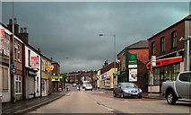 SD7807 : Ainsworth Road (B6292) by David Dixon