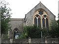 TQ1875 : Holy Trinity church, Richmond by Stephen Craven