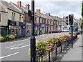 NZ1665 : Warkworth Crescent, Newburn by Andrew Curtis