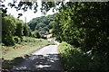SO7536 : Track to the Hollybush by Bob Embleton