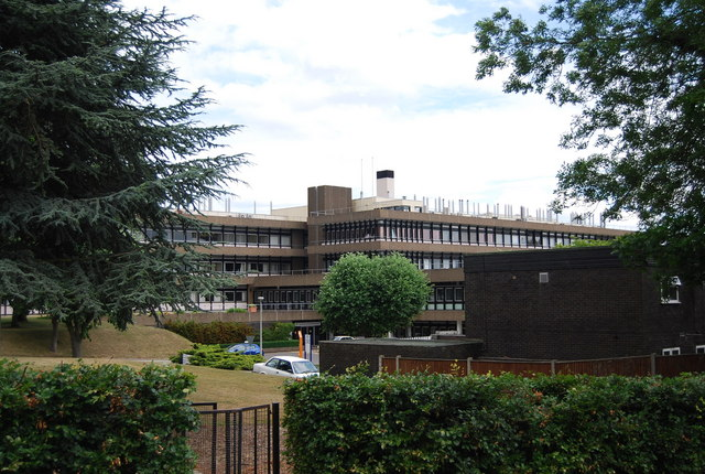 Institute of Food Research, Norwich Research Park