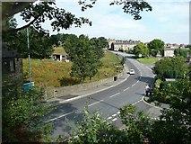 SE1321 : Delf Hill, Rastrick by Humphrey Bolton